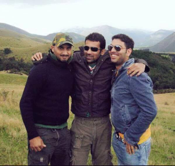 After Harbhajan and Yuvraj, Check out who's next to get married in the Indian Cricket Team