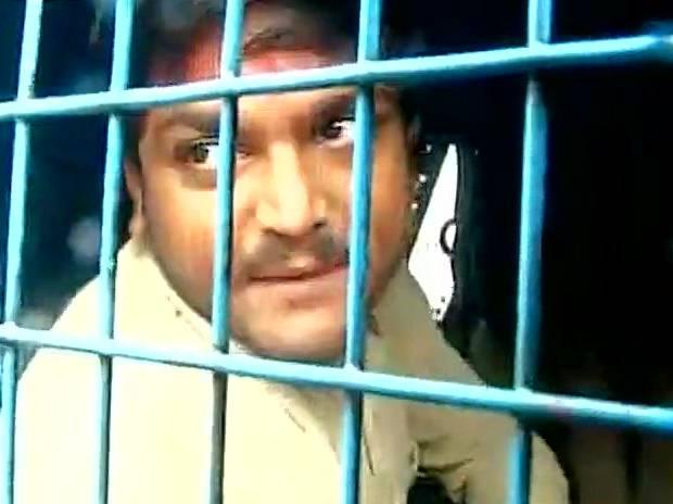 Hardik Patel to stay in jail till Jan 5