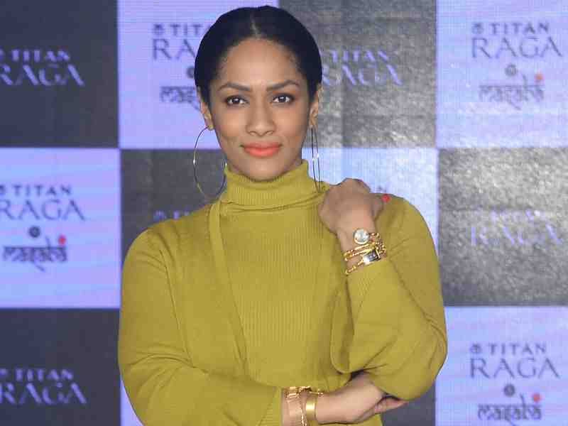 Is Masaba Gupta's new watch collection worth your money?