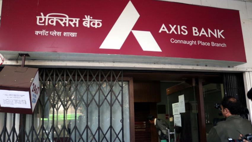 Axis Bank to raise Rs 11,626 crore from Bain Capital, LIC