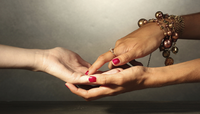 Do you know what Guardian Angel line on your palm means?