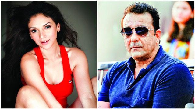 Sanjay Dutt Is Aditi Rao's 'BFG'
