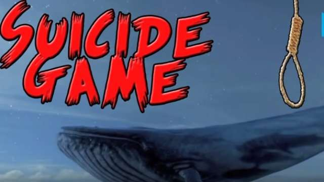 17-year-old West Bengal boy rescued from �Blue Whale� suicide bid