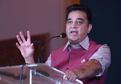 Kamal Haasan says media misinterpreted his 'Hindu extremism' remarks, to tour Tamil Nadu before naming his party