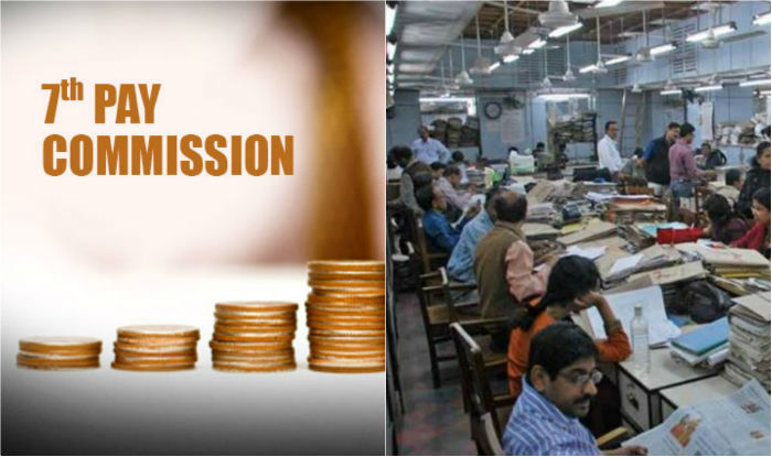 7th Pay Commission: Central Government Employees Can Expect Minimum Pay Hike by January 2018