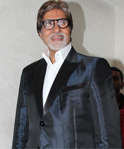 OMG! Did you know Megastar Amitabh Bachchan did not charge anything for this  movie!!!