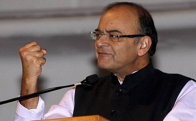 'Not the 1962 India anymore': Jaitley responds to China threat