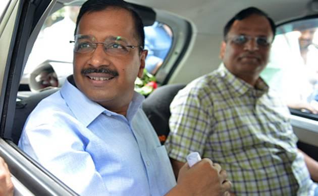 Satyender Jain gave Rs 2 crore to Arvind Kejriwal, alleges ousted AAP minister Kapil Mishra.