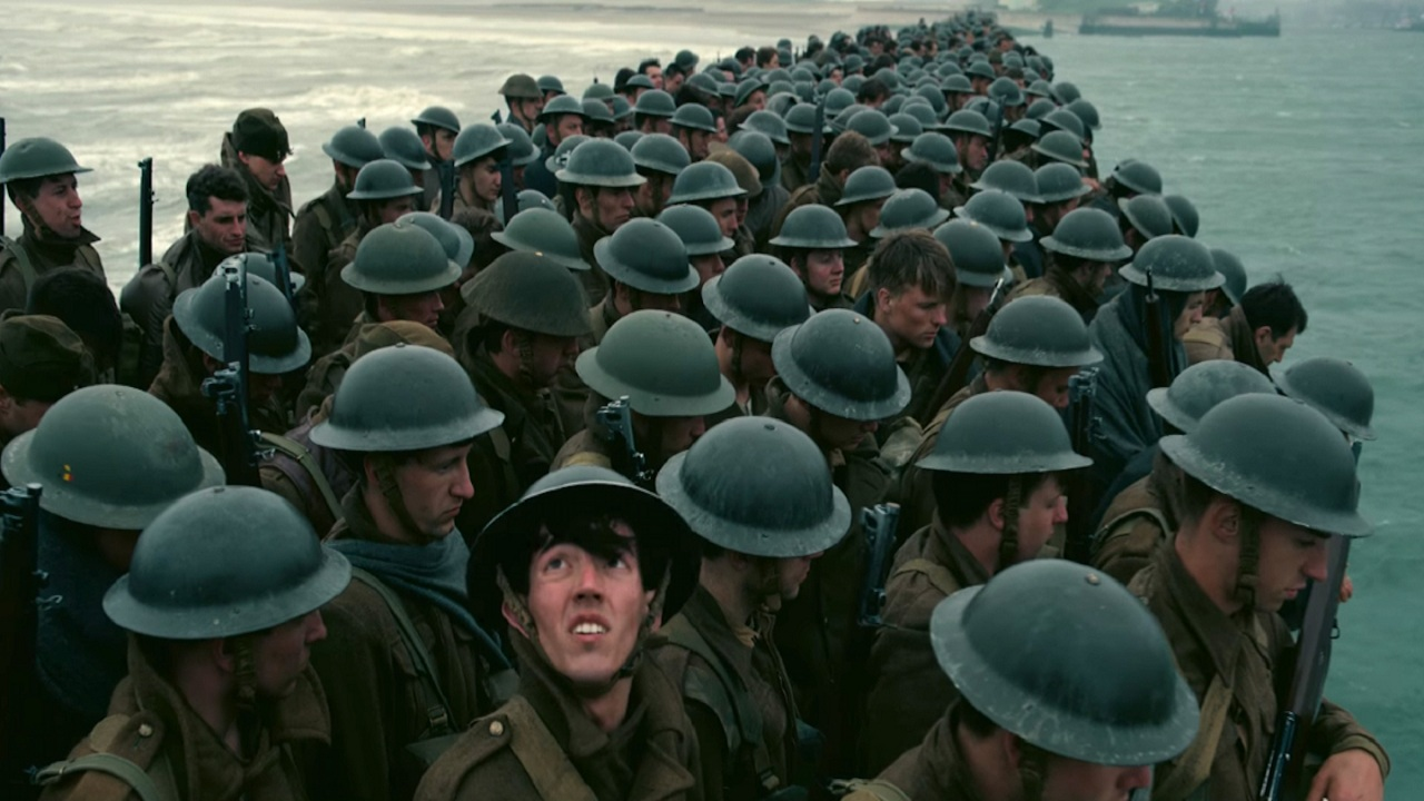 Dunkirk: 'Why India can't watch Christopher Nolan's IMAX war epic the way he intended'