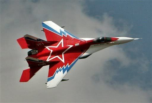 Russia Keen To Sell MiG-35 To Indian Air Force, Talks On, Says Top Official.