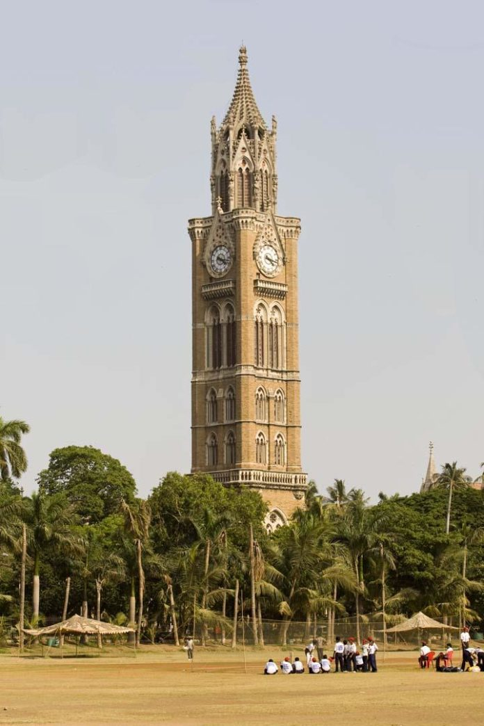 Give a Visit and Witness the Beauteous Glory of Mumbai's Clock Towers.