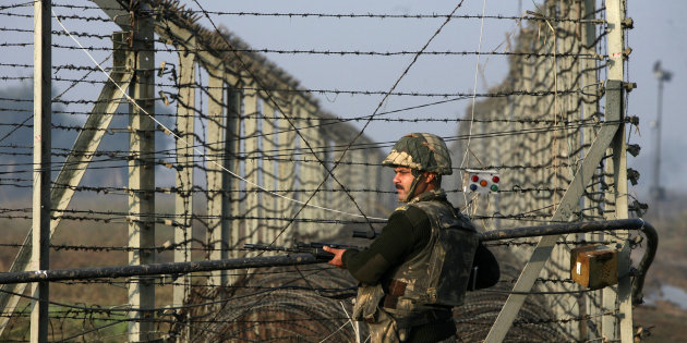 India plans tough action against Pak for cross-border terror