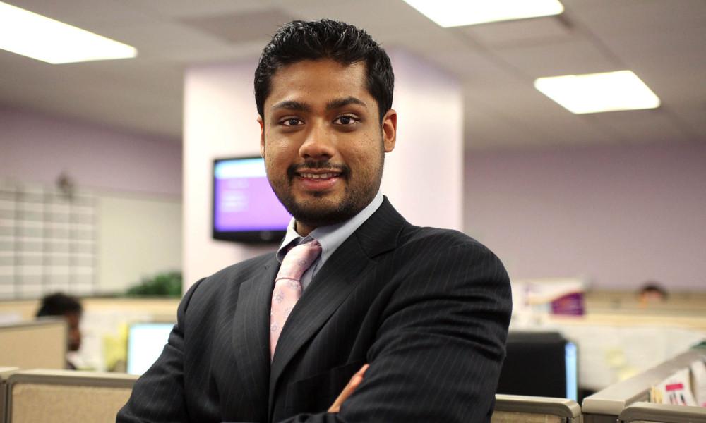 Rishi Shah : Indian-American Entrepreneur  Latest Self-Made Billionaire In Chicago