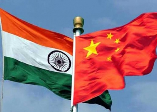 China tells citizens not to visit India