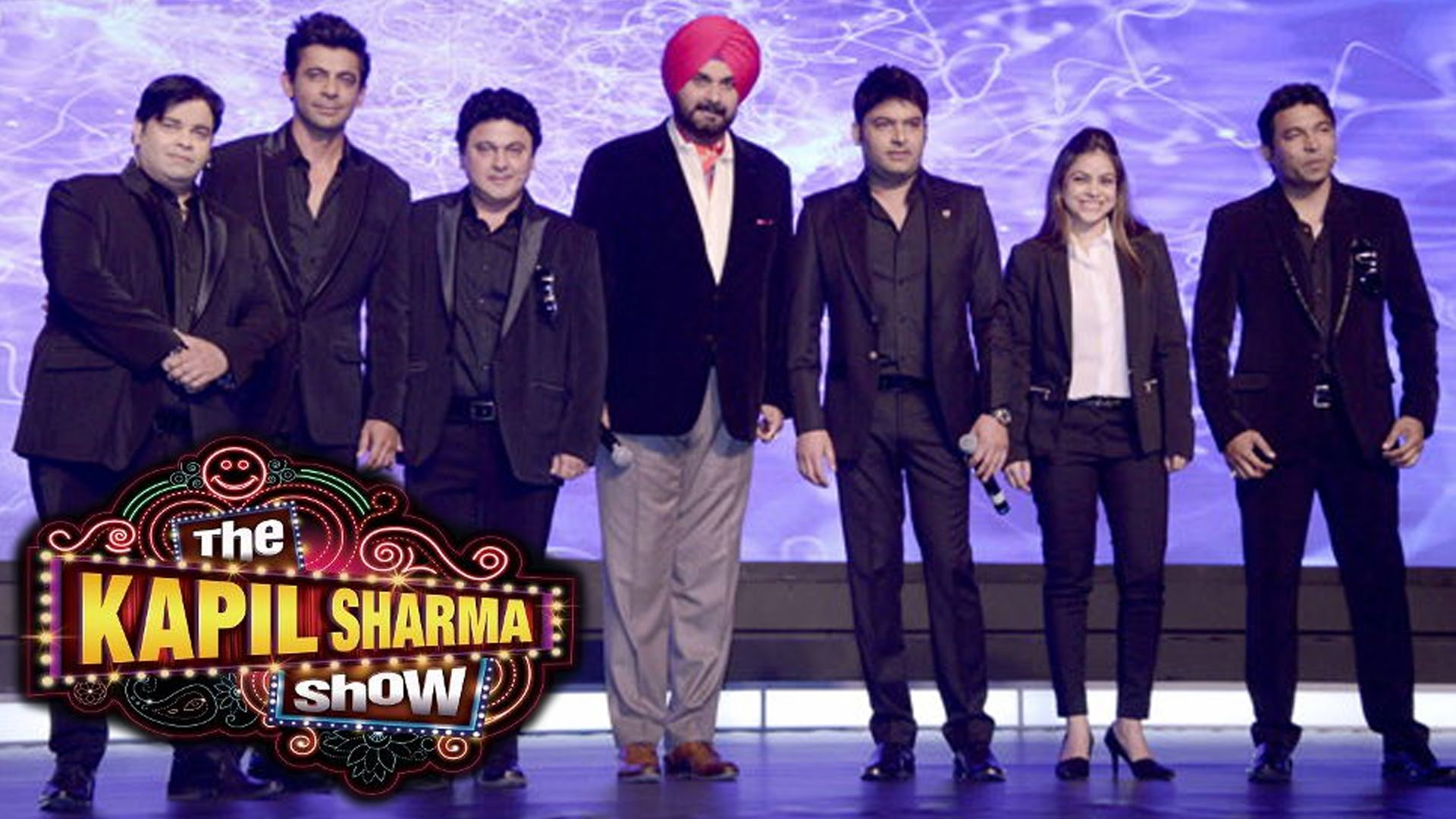 Kapil Sharma Show is back in Top 5, actor Kiku  thanks fans and shares the latest TV ratings
