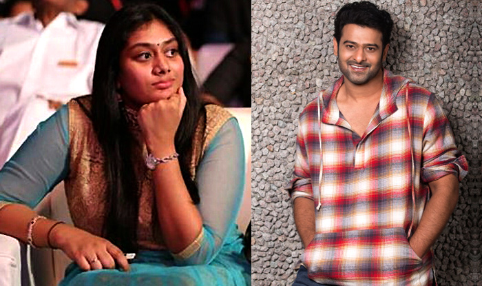 'Baahubali' star Prabhas' sister Pragathi reveals his marriage plans.