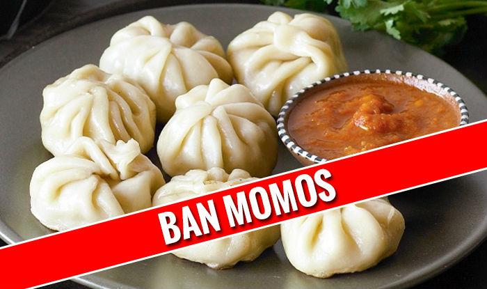 'Momos silent killer,' BJP Legislator Leads Protest Demanding Complete Ban