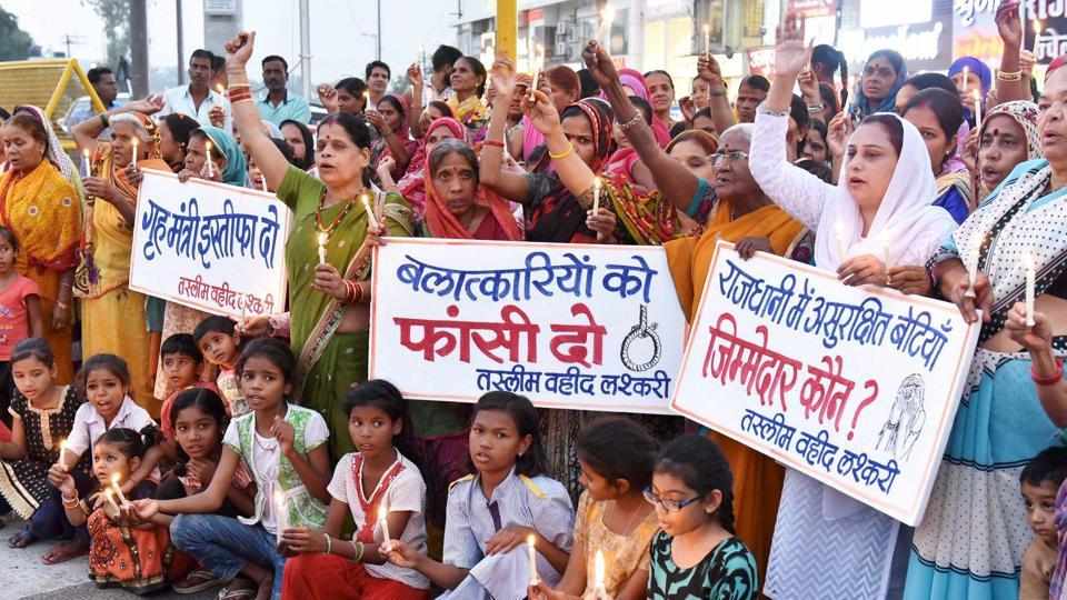 Bhopal gangrape: Junked medical report said sex was consensual, Congress alleges cover-up