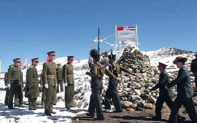 China hold first border mechanism talks after Doklam standoff ended