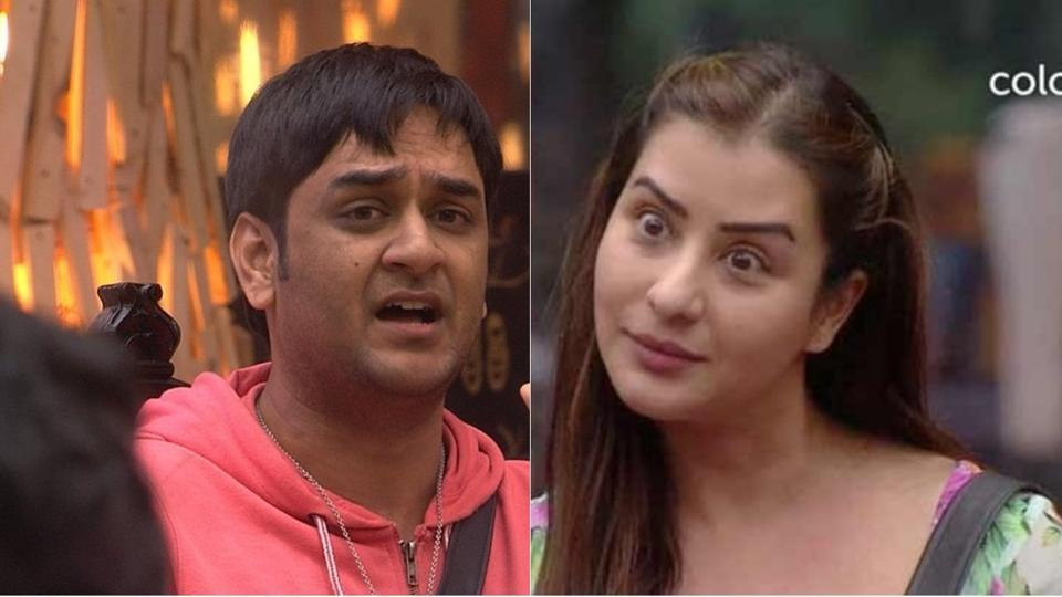 Bigg Boss 11: Here�s Shilpa Shinde�s secret that Vikas Gupta threatened to reveal