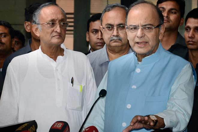 Government Says Tax Reform GST On Track For July 1