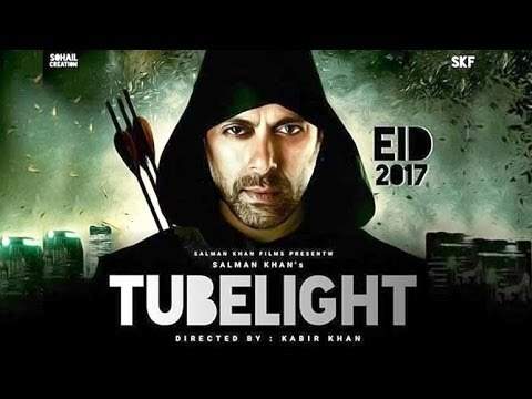 Uncertainty over 'Tubelight' release in Pakistan