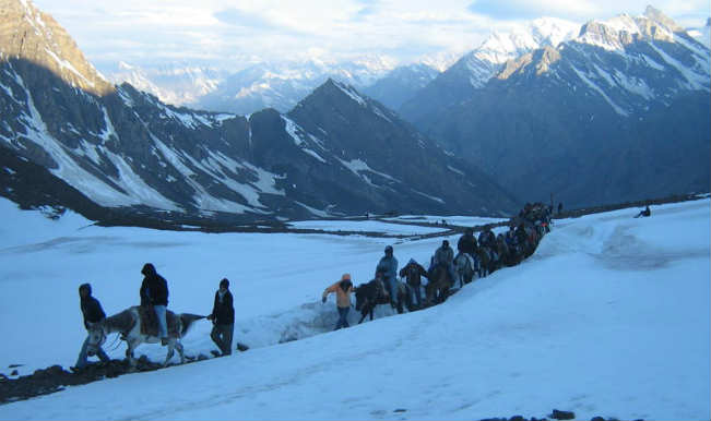 China Says Open To Discussing Options On Kailash Yatra