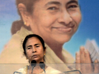 Mamata Banerjee slams Centre over economic - issues, says 'super dictatorship' will be defeated in 2019 polls