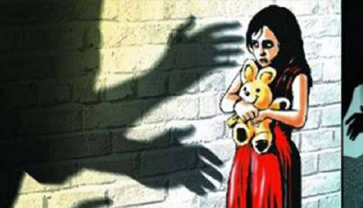 Minor girl sold for Rs. 7 lakh by father, saved by villagers.