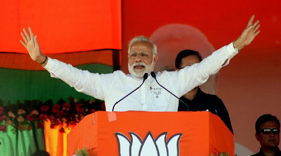 Bharatiya Janata party will walk away with 2019