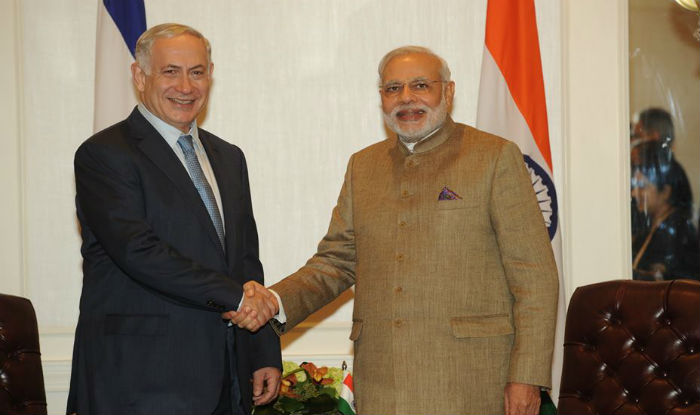 PM Modi's Visit Shows India Not Bashful About Israel Anymore, Says Envoy