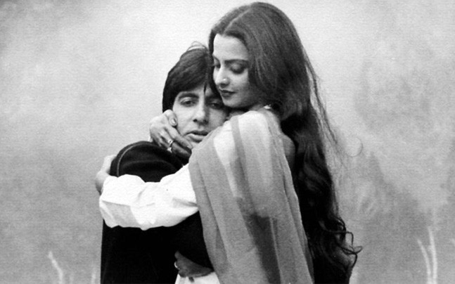 Amitabh-Rekha's untold love story: 10 lesser-known things about their relationship