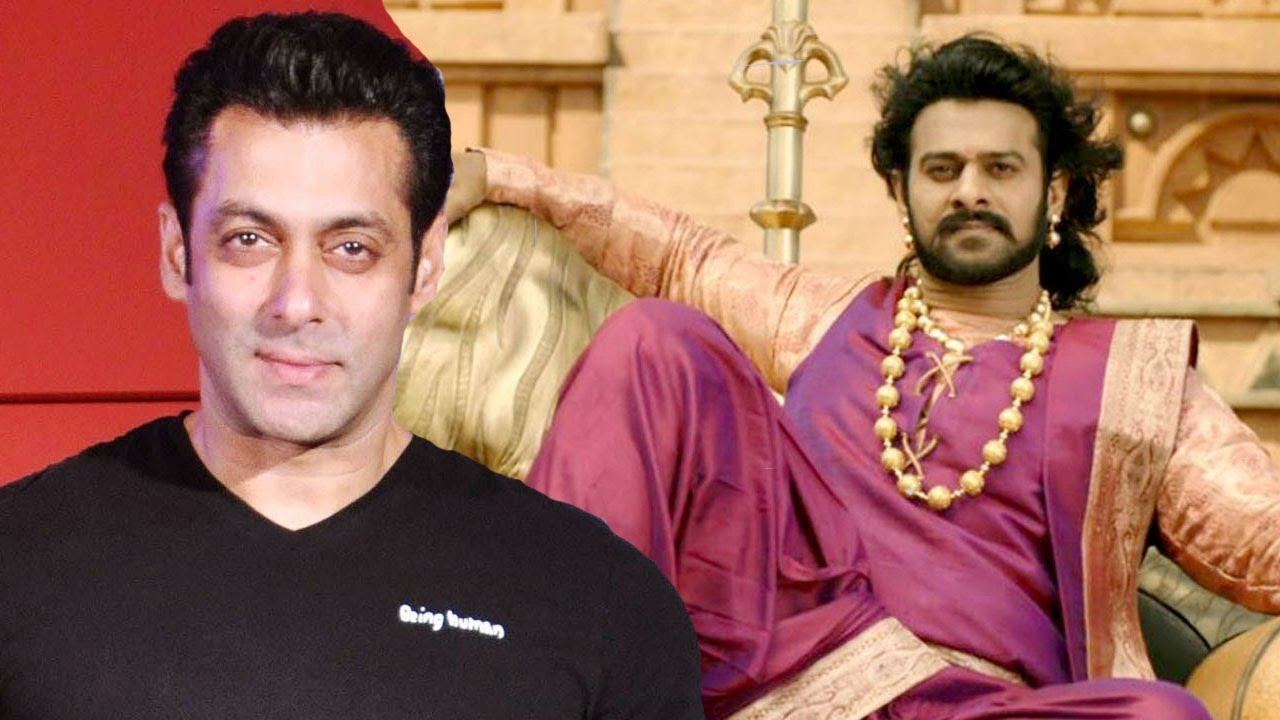Is Prabhas Making His Bollywood Debut Opposite Salman Khan In Rohit Shetty�s Next?