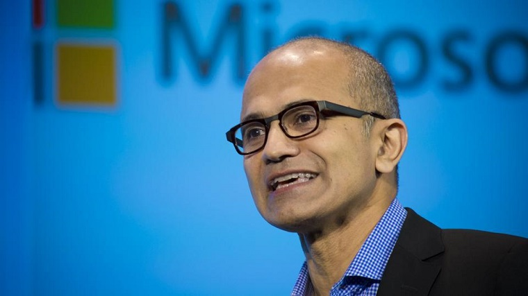 Satya Nadella launches Made for India Skype Lite app and 'Project Sangam'