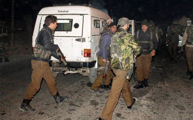 3 Hizbul Mujahideen terrorists killed in Encounter In Jammu And Kashmir's Budgam