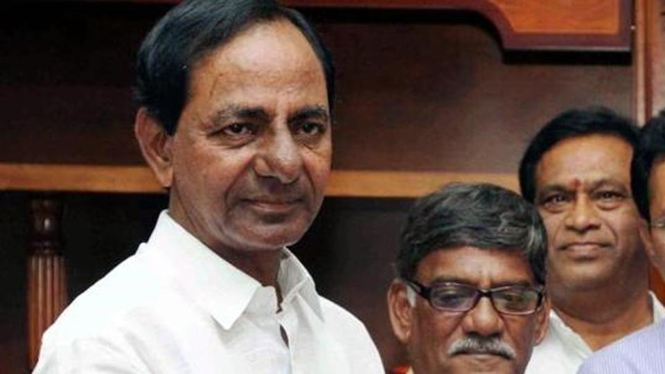 KCR's Christmas gift scheme for poor to cost Telangana govt around Rs 15 crore