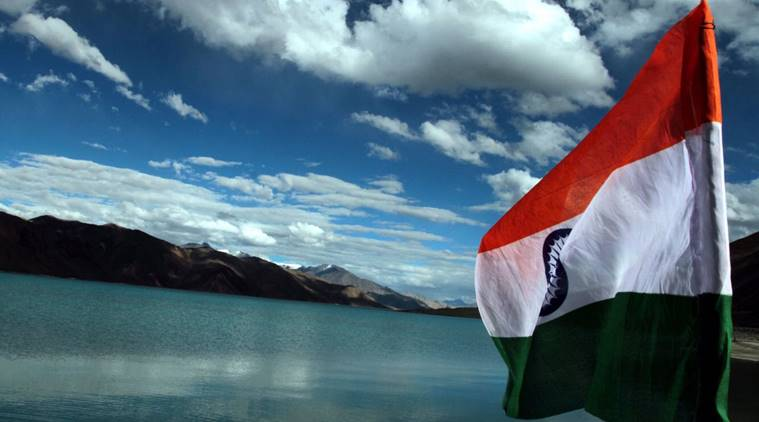Government confirms 'incident' took place between Indian and Chinese troops in Ladakh