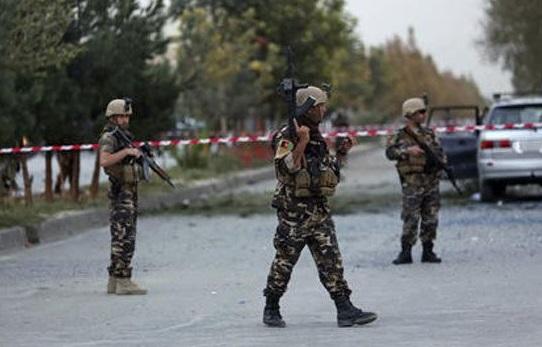 सुरक्षाबलों ने गलती से कर दी 9 लोगों की हत्या  :अफगानिस्तान