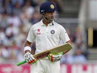 Ranji Trophy:विदाई मैच में गौतम गंभीर ने की शानदार बल्लेबाजी, जड़ा शतक