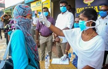 महाराष्ट्र में एक परिवार के 5 लोग संक्रमित, देश में मरीजों की संख्या हुई 574