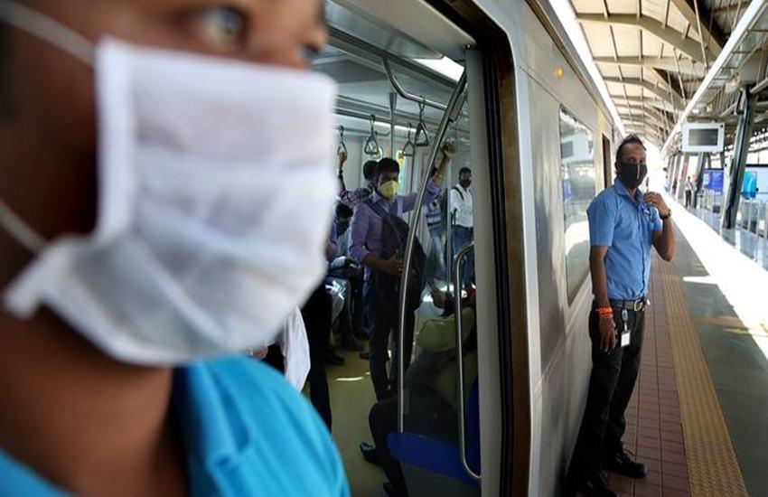 केरल में कोविड-19 संक्रमण से हुई पहली मौत, 176 मामलों के साथ बना हुआ है दूसरे स्थान पर