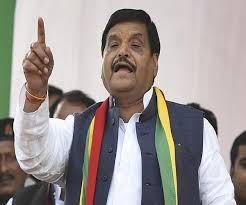शिवपाल यादव ने SP-BSP गठबंधन को बताया बेमेल, बोले- मायावती ने कभी समाजवादियों का सम्मान नहीं किया.