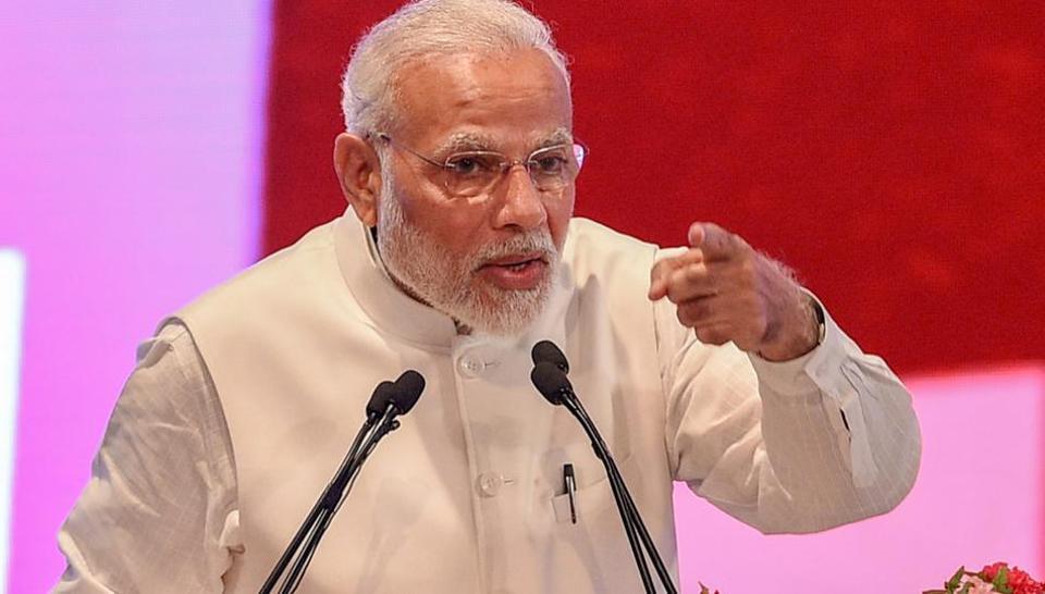 सुप्रीम कोर्ट  में बोली मोदी सरकार- एससी/एसटी 1000 साल से हाशिये पर, प्रमोशन में आरक्षण जरूरी