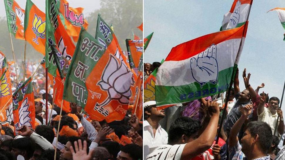 मध्य प्रदेश  50 % से कम वोट पाकर 147 विधायकों ने ली विधानसभा में एंट्री