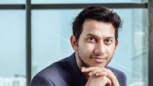 निवेशकों से अपनी कंपनी के 13,770 करोड़ रुपये के शेयर वापस खरीदेंगे ओयो फाउंडर रितेश अग्रवाल