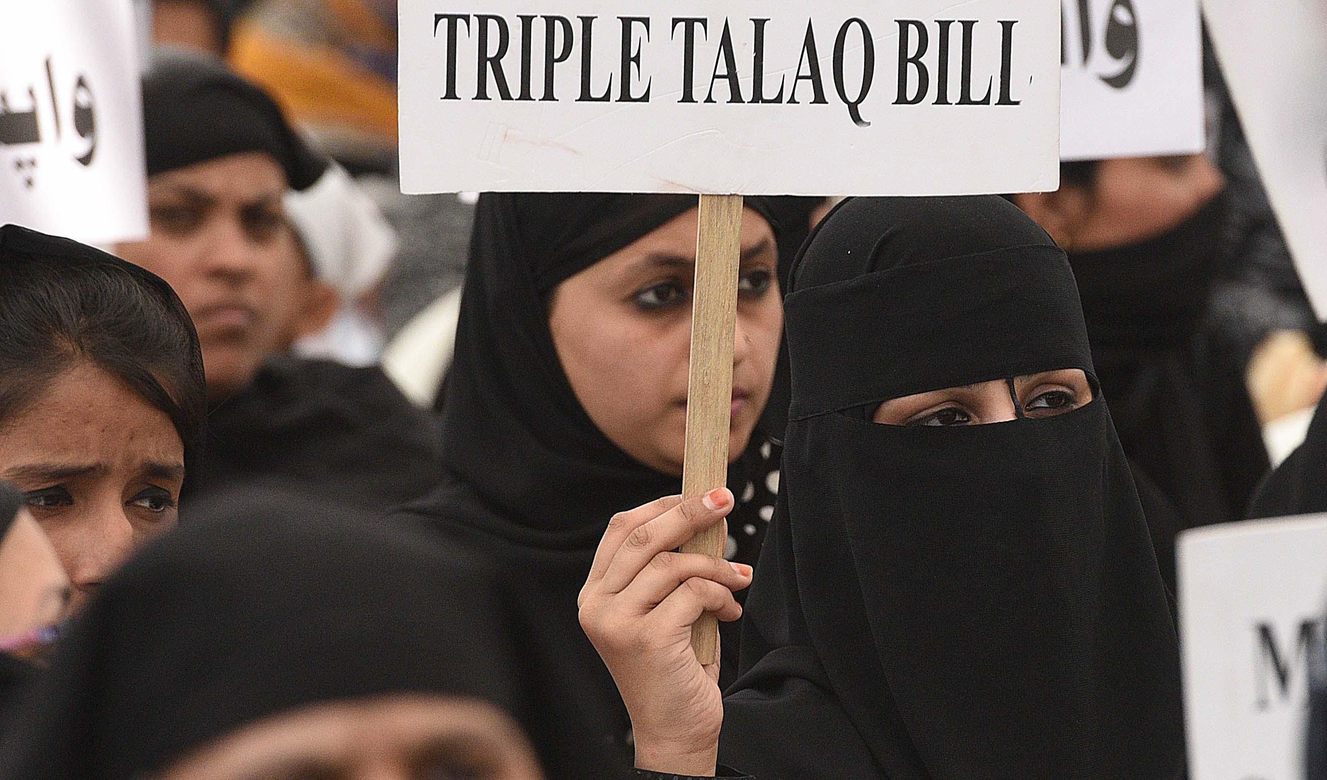 ट्रिपल तलाक पर कानून ना बना तो मोदी सरकार भी राजीव गांधी वाली गलती करेगी: आरिफ मोहम्मद