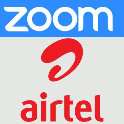 Airtel, Zoom join hands for unified communications solution for businesse
