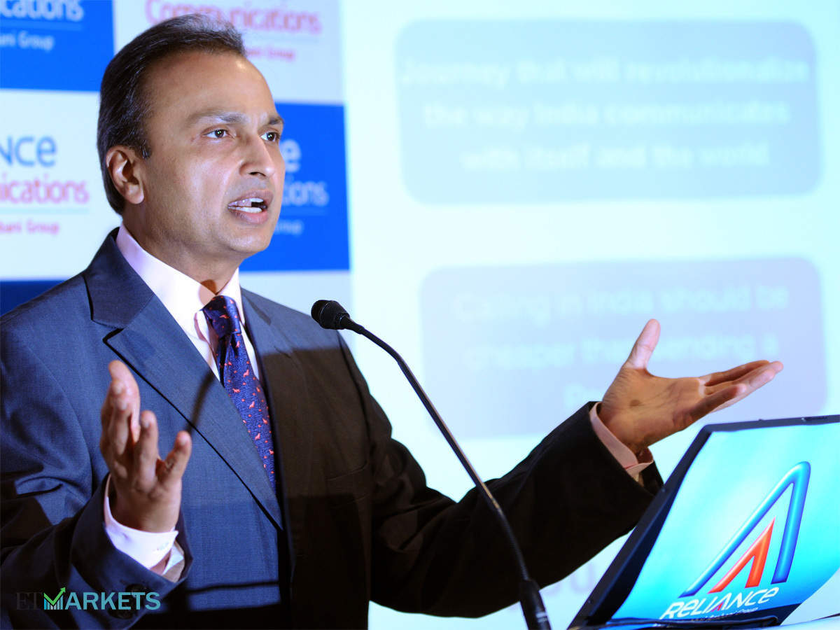 Anil Ambani led Reliance Capital to exit mutual fund business, offers stake to Nippon Life