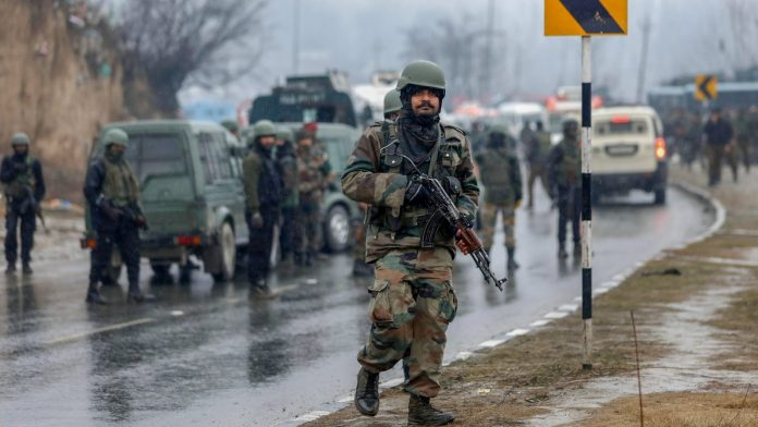 Pulwama Attack: India says will make Pakistan pay, Let's not give China more space in Pakistan.