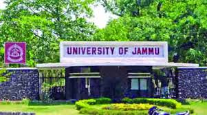 Jammu University postpones exams scheduled on Feb. 15